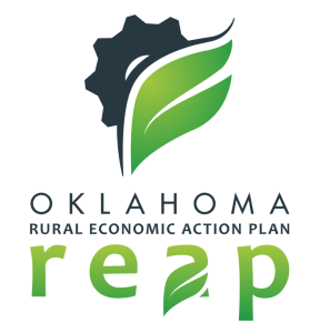 REAP Oklahoma Rural Economic Development Plan