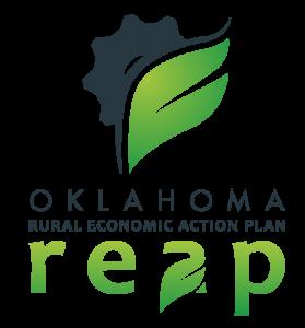 REAP Oklahoma Rural Economic Development Plan
